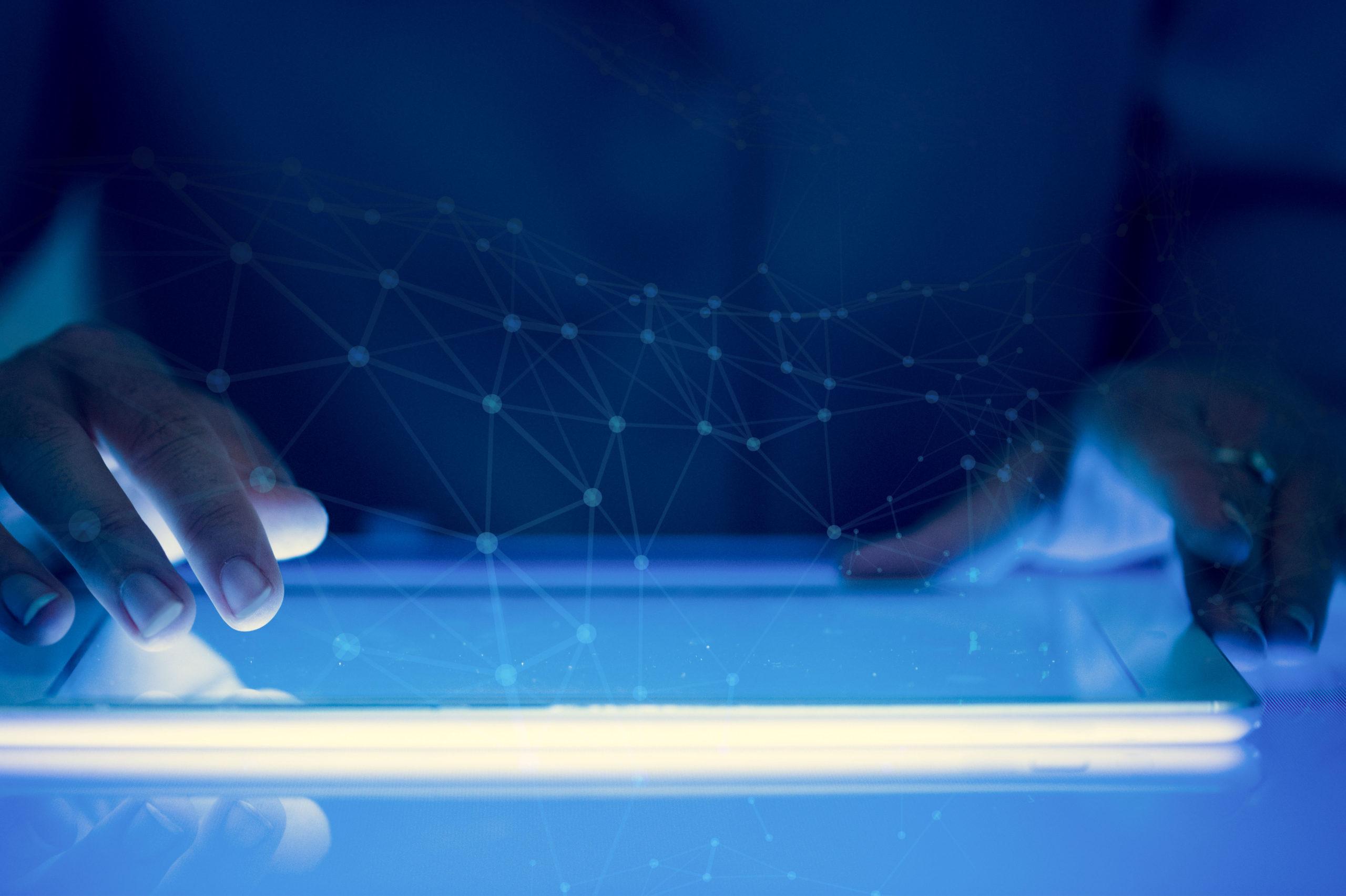 ¿Qué es la tecnología de captación de leads en eventos?