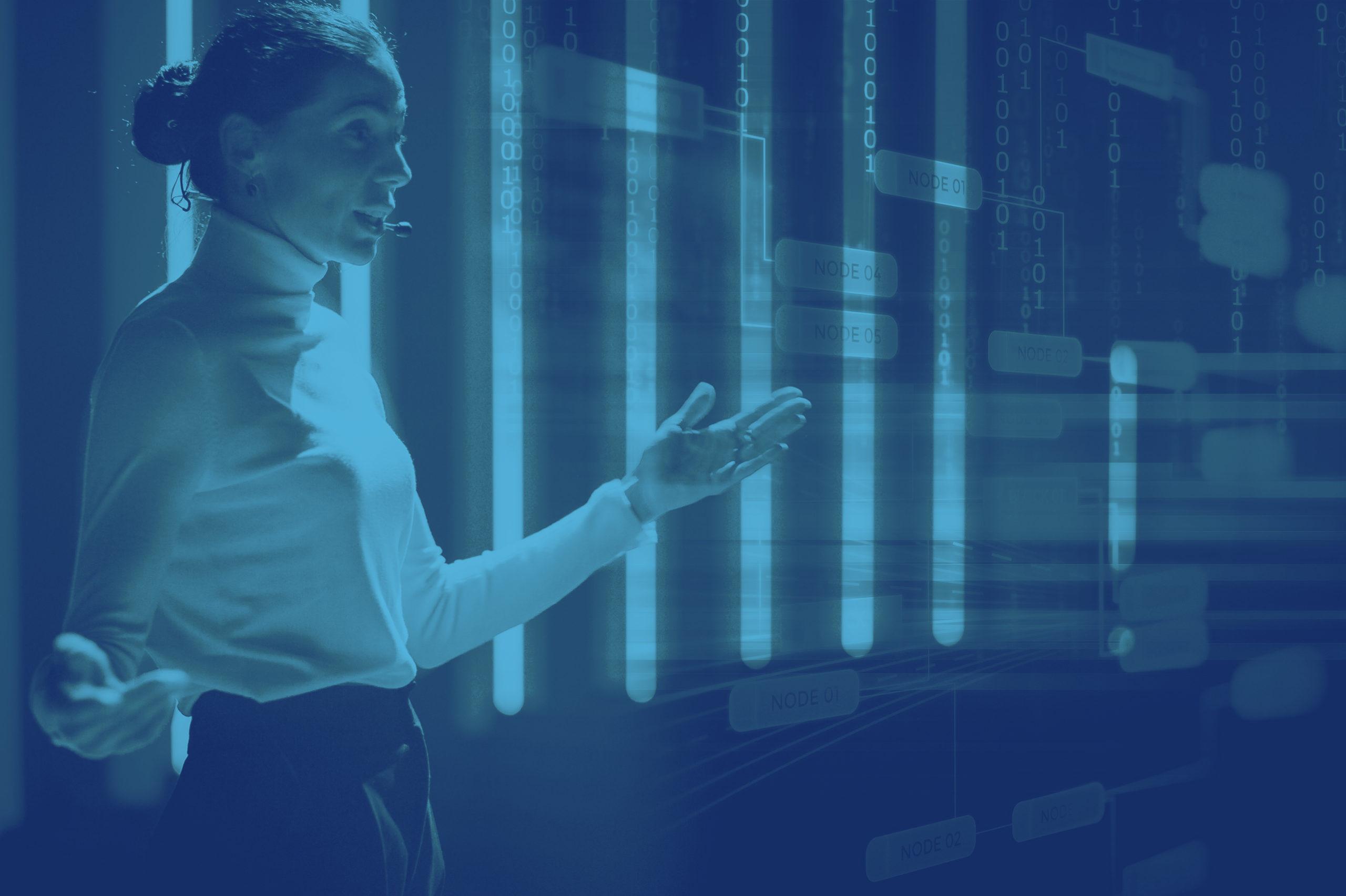 El Futuro de los Eventos: Híbridos y Basados en Datos