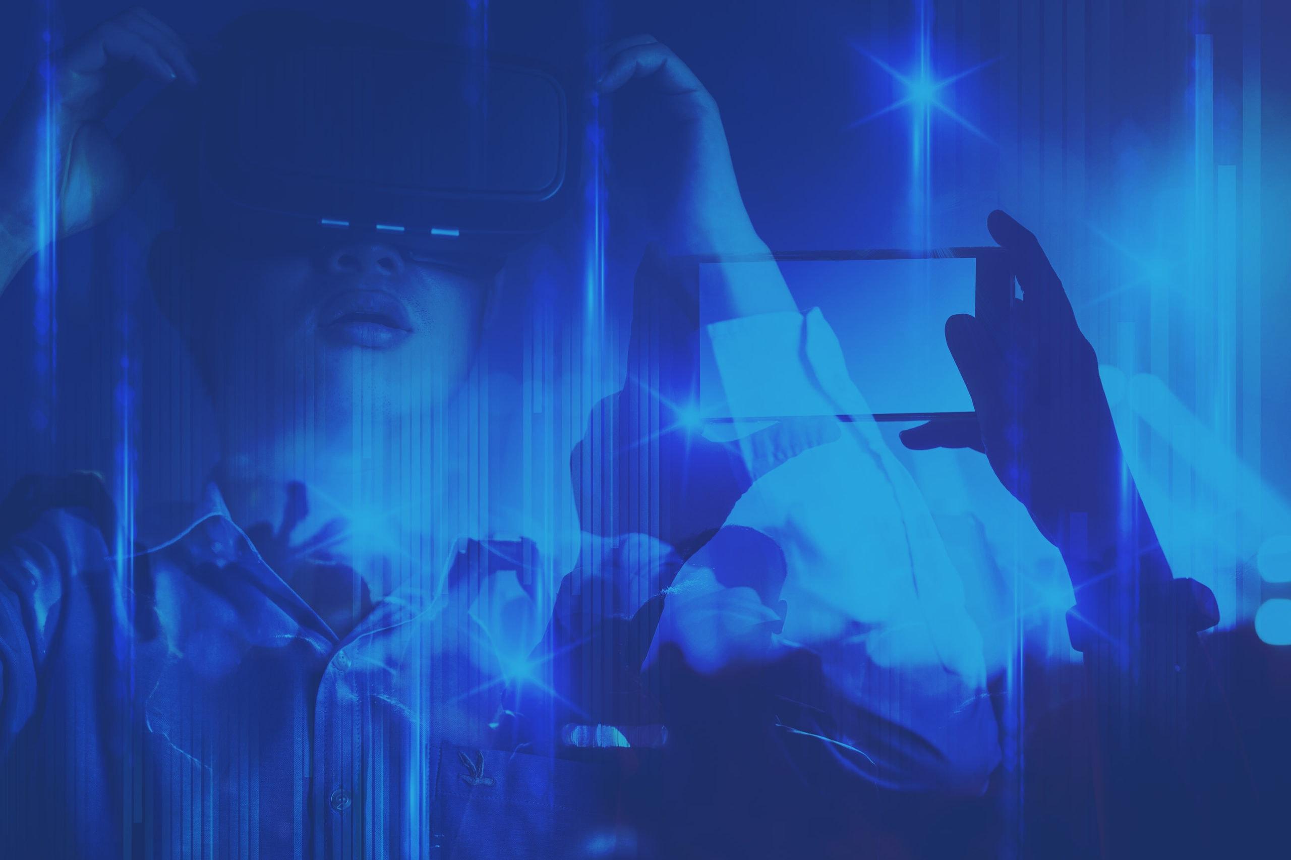 Cómo Revolucionará La Tecnología Los Eventos En 2021