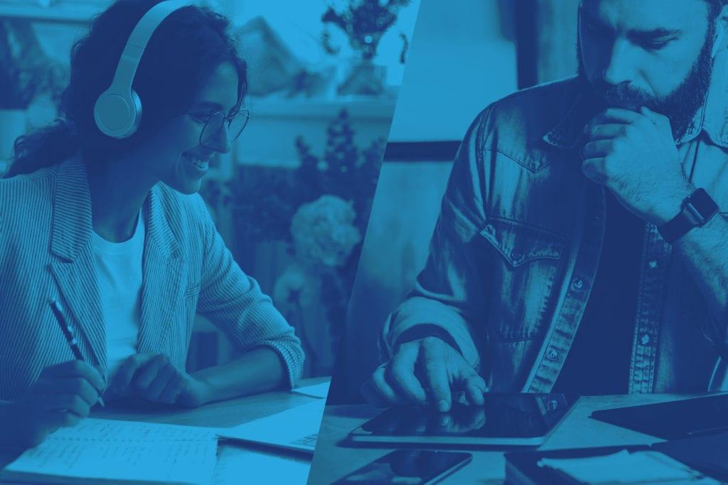 How to organize a virtual job fair