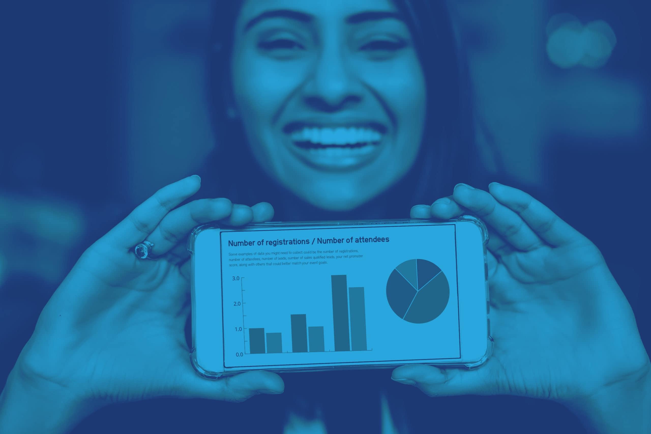 Cómo Medir el Éxito en Eventos Virtuales