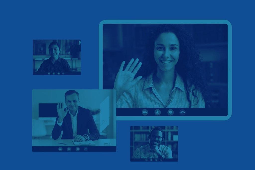 Virtual Career Fairs for Universities